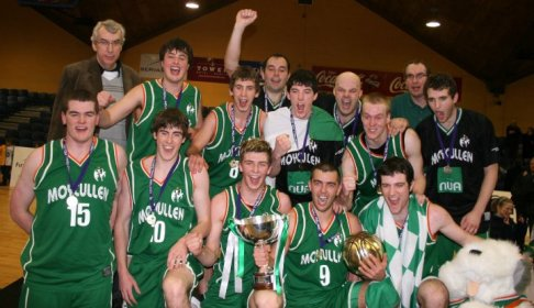 National Cup Winners 2009