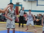 Sean Candon will be back in the SSE Renewables Moycullen squad for the game in Kingfisher