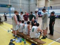 U18 Coach talks tactics