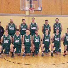 2014/5 National League Squad