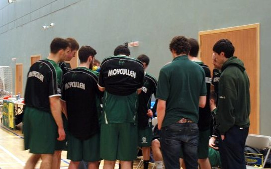 SSE Renewables Moycullen 85 Templeogue 64: Report on home win (2/3)