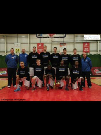Ipswich team