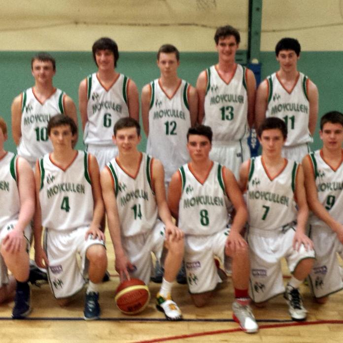 U20 2015 Cork