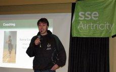 Technical Director Salva Camps
