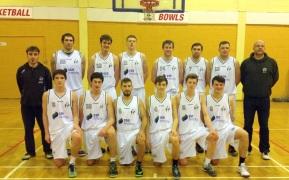 2015 Squad