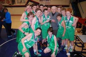 All Ireland Champions