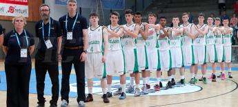 Ireland U18s