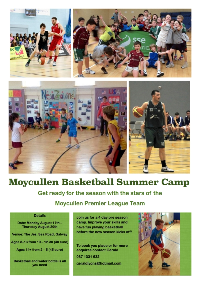 Summer Basketball Camp4