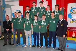 U16 Community games Winners-600