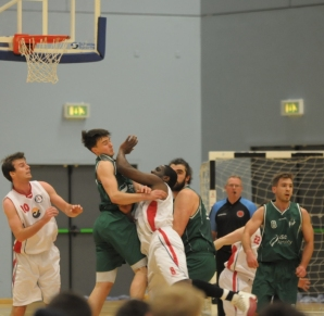 And that's not a foul????