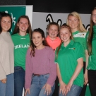 U18 Girls Player of the Year The Team
