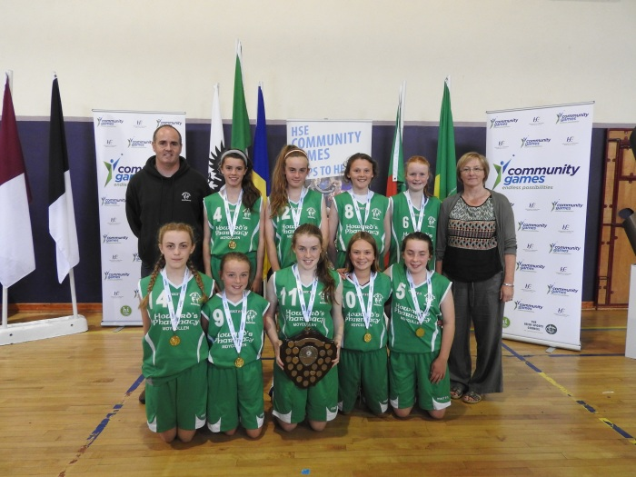 Connacht Champions