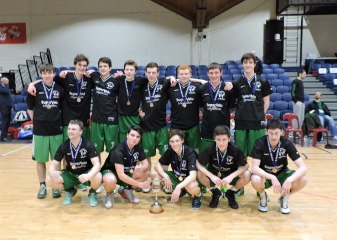 U20 National Cup Champions 2015