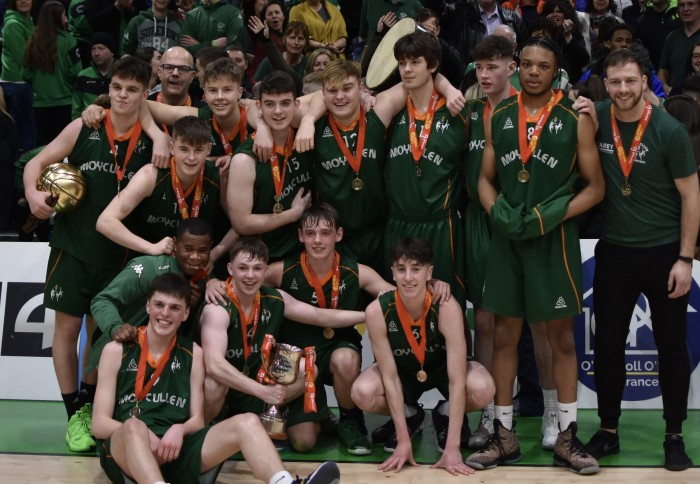 u18 national cup winners 2019